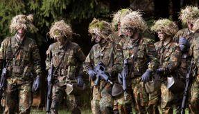 Viertel der Freiwilligen bricht Bundeswehr ab (Foto)