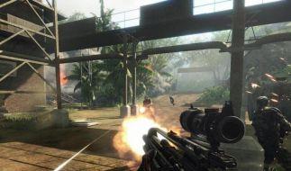 Vietnamese tötet Familie wegen Videospielsucht (Foto)