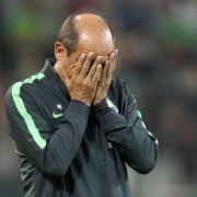 Nach Gladbach-Pleite: Werder feuert Viktor Skripnik (Foto)