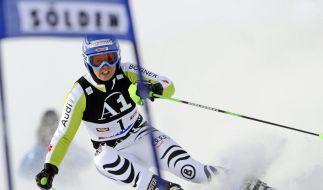 Viktoria Rebensburg (Foto)