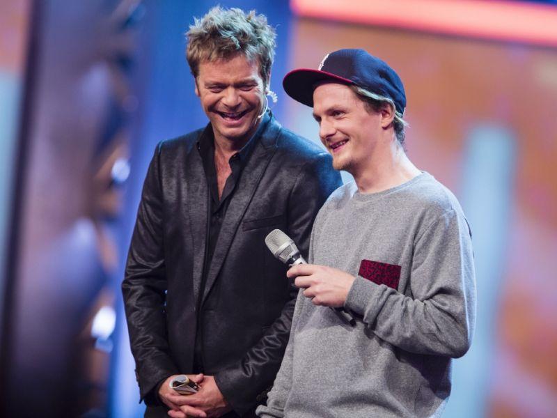 Rtl comedy grand prix 2015 vincent pf fflin ist for Mediathek rtl spiegel tv