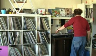 Vinyl 2.0 (Foto)
