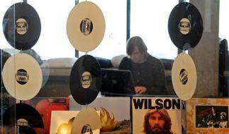 Vinyl digitalisieren (Foto)