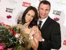 Vitali & Natalia Klitschko sind «Couple of the Year» (Foto)