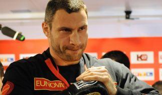 Vitali Klitschko (Foto)