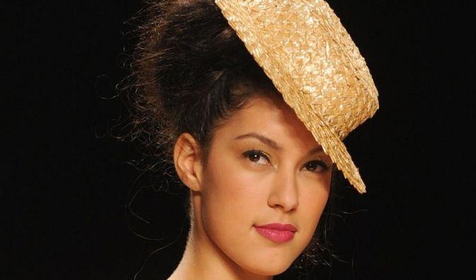 Vize-«Topmodel» Rebecca will Abi machen (Foto)