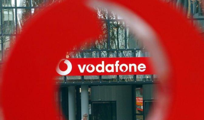 Vodafone Deutschland steigert Umsatz (Foto)