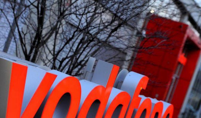Vodafone steigt aus Bieterkampf um Fußballrechte aus (Foto)
