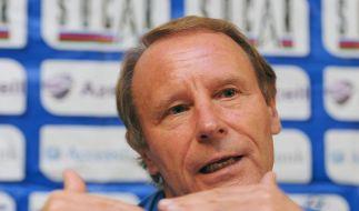Vogts: «Wir können nicht gewinnen im Moment» (Foto)