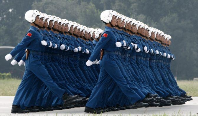 Volksbefreiungsarmee (Foto)