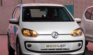 Volkswagen mit neuem Absatzrekord (Foto)