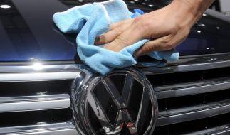 Volkswagen verdoppelt Gewinn fast (Foto)