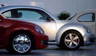 Volkswagen (Foto)