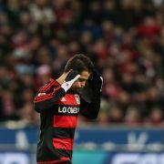 Volle Konzentration: Mit Werder Bremen trifft Leverkusen heute auf einen wahren Angstgegner. (Foto)