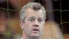 Volleyball-Coach: «Unglaubliche Herausforderung» (Foto)