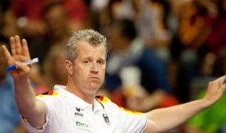 Volleyballer vor Sprung zur Weltliga-Endrunde (Foto)