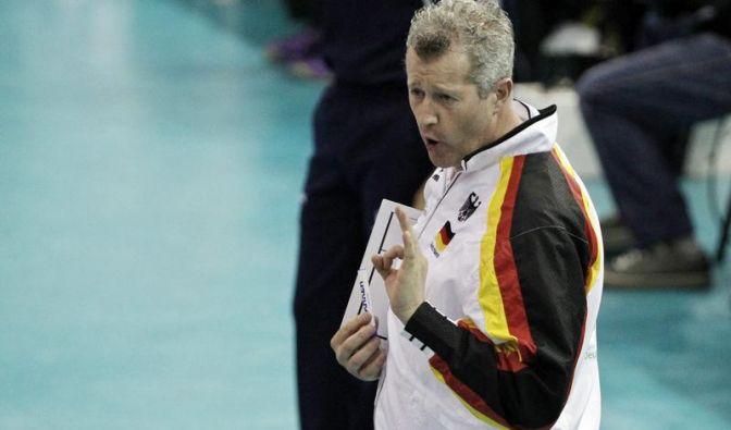 Volleyballer wollen in Weltliga-Endrunde auftrumpfen (Foto)