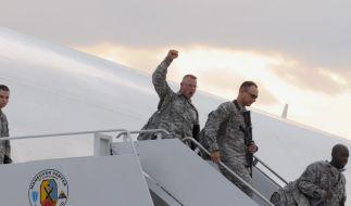 Vollständiger US-Rückzug aus Irak zum Jahresende (Foto)