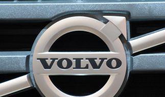 Volvo feiert eine Erfolgsgeschichte (Foto)