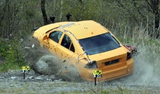 Volvo (Foto)