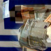 Vom erfolgreichen Abschluss des Schuldenrückkaufprogramms hängen weitere Hilfen für Griechenland ab.