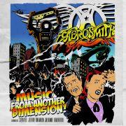 Vom Krach bei Aerosmith ist auf dem neuen Album nichts zu bemerken.