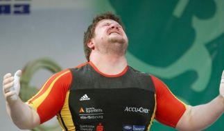 Von 43 bis 145 Kilo: Extreme im deutschen Olympia-Team (Foto)
