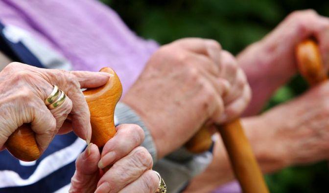 Von der Leyen bekräftigt Senkung des Rentenbeitrags (Foto)