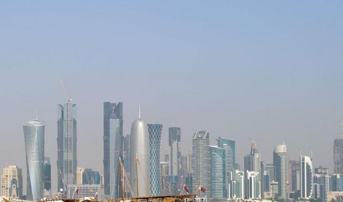 Von der WM in Katar werden auch Europäer profitieren (Foto)