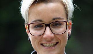 Von der Showbühne ins Klassenzimmer: die ehemalige DSDS-Siegerin Elli Erl. (Foto)
