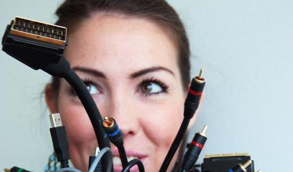 Von USB bis HDMI: Tipps zum Kabelkauf (Foto)