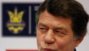 Von wegen Klapsmühle: Rehhagel zurück in Bundesliga (Foto)