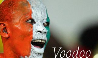 Voodoo im Strafraum (Foto)