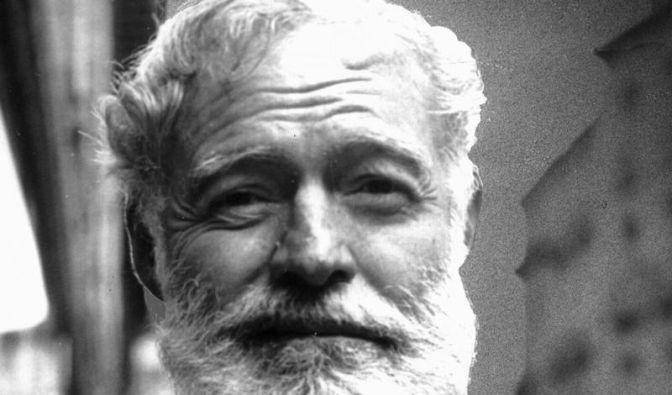 Vor 50 Jahren erschoss sich Hemingway (Foto)