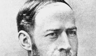 Vor 125 Jahren: Hertz legt Grundlage fürs Radio (Foto)