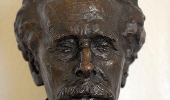 Vor 170 Jahren kam Karl May zur Welt (Foto)