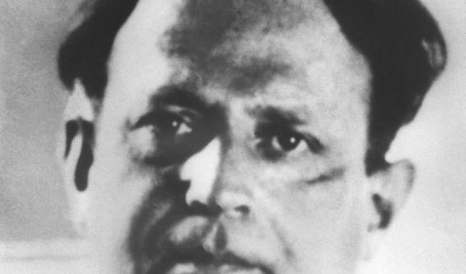 Vor 75 Jahren starb Kurt Tucholsky (Foto)