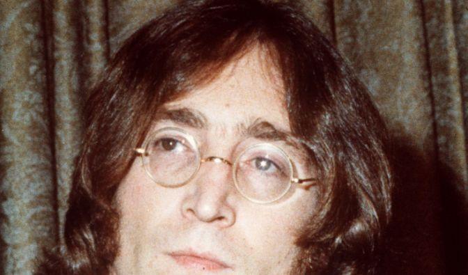 Vor 30 Jahren wurde John Lennon erschossen. (Foto)