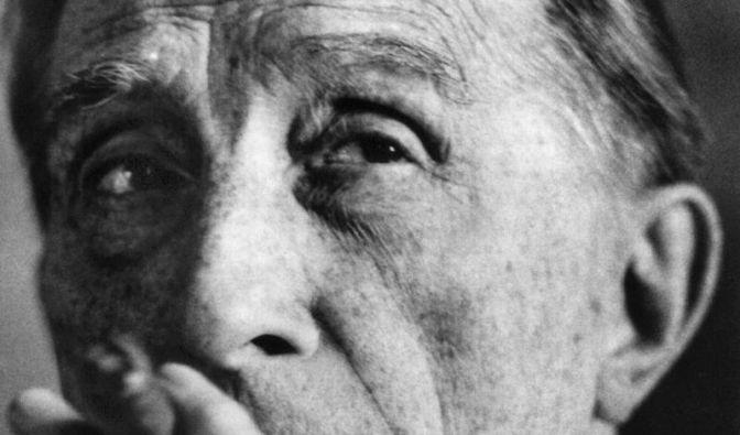 Vor 125 Jahren wurde Marcel Duchamp geboren (Foto)