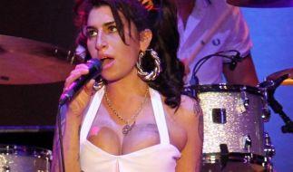 Vor einem Jahr starb Amy Winehouse an einer Alkoholvergiftung. (Foto)
