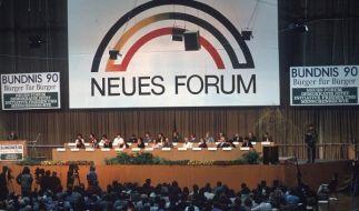 Vor 20 Jahren waren sie Helden, inzwischen sind viele von ihnen vergessen: die Mitglieder der DDR-Bü (Foto)