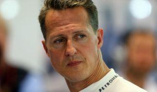 Vor 25 Jahren feierte Michael Schumacher sein Formel-1-Debüt. (Foto)