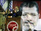 Vor Stichwahl in Ägypten: Islamisten umwerben Unterlegene (Foto)