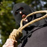 Vor der Todesstrafe haben Mörder das Recht auf eine Henkersmahlzeit.