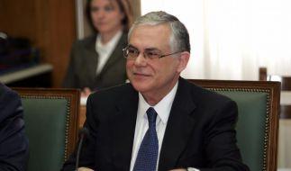 Vorgezogene Wahlen in Griechenland am 6. Mai (Foto)