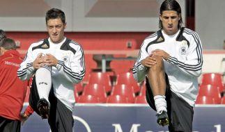 Vorschusslorbeeren für Özil bei Real: Rohdiamant (Foto)
