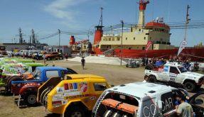 Vorteil Sand: Hoffnungen auf deutschen Dakar-Sieg (Foto)