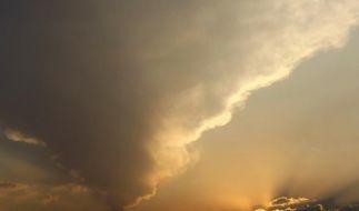 Vulkanalarm in Mexiko - Evakuierungen möglich (Foto)
