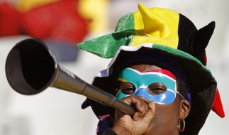Vuvuzela (Foto)