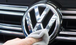 VW: 2012 noch viel Arbeit: Gewinn soll gehalten werden (Foto)